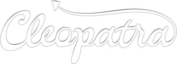 Logo Sex Shop Cleopatra