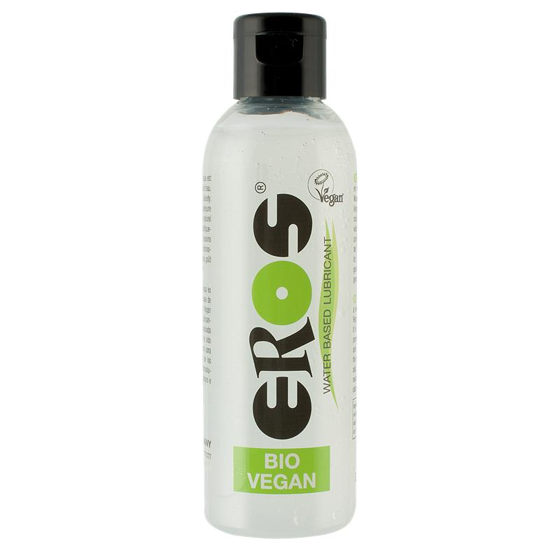 Лубрикант Eros Bio Vegan 100ml